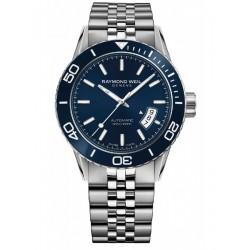 Reloj Raymond Weil Freelancer auto - REF. 2760-ST-350001