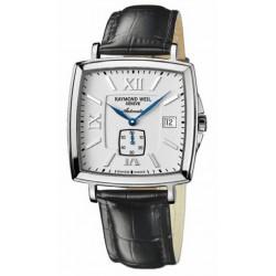 Reloj Raymond Weil Tradition Auto para caballero - REF. 2836-ST-00307