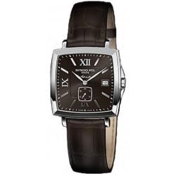 Reloj Raymond Weil Tradition Auto para caballero - REF. 2836-ST-00707