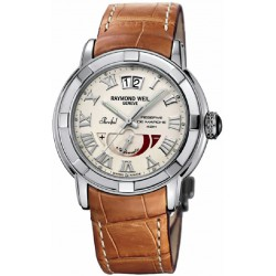 Reloj Raymond Weil Parsifal para caballero - REF. 2843-STC-00808