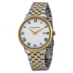 Reloj Raymond Weil Toccata para caballero - REF. 5488-STP-00300