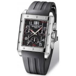 Reloj Raymond Weil Tango Crono para caballero - REF. 48811-SR-05200