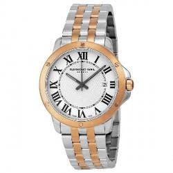 Reloj Raymond Weil Tango para caballero - REF. 5591-SP-500300