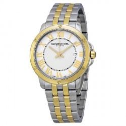 Reloj Raymond Weil Tango para caballero - REF. 5591-STP-00308
