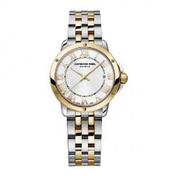 Reloj Raymond Weil Tango para señora - REF. 5391-STP-00308