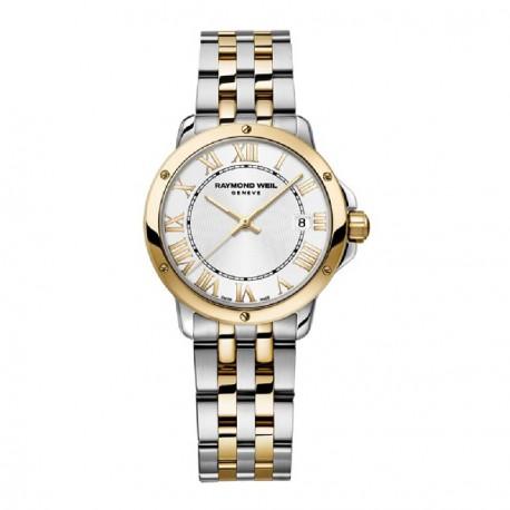 2ca676180d6d Reloj Raymond Weil Tango para señora - REF. 5391-STP-00308 - Joyería ...