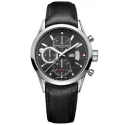 Reloj Raymond Weil Freelancer Crono para caballero - REF. 7730-STC-20001