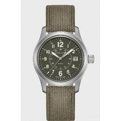 Reloj Hamilton Khaki Field Quartz - REF. H68201963