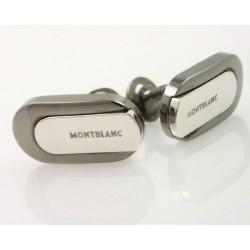 Gemelos Montblanc Classic plata 925 - REF. 104500