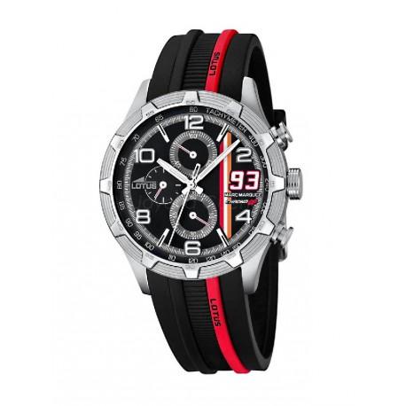 34d0136bf5b1 Reloj Lotus cronógrafo edición Marc Márquez - REF. L15881 6 ...