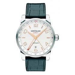 Reloj Montblanc TimeWalker Voyager UTC - REF. 109136