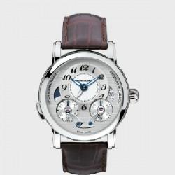 Reloj Montblanc Nicolas Rieussec Cronógrafo - REF. 106487
