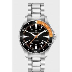 Reloj Hamilton Khaki Navy Scuba - REF. H82305131