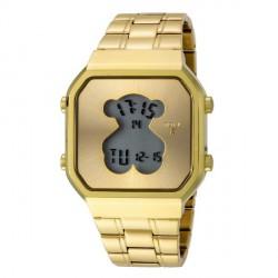 Reloj Tous D-BEAR SQ digital - REF. 600350285