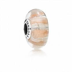Abalorio Pandora plata 925 y murano - REF. 796248