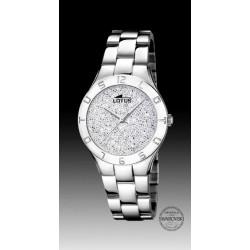 Reloj Lotus para señora - REF. L18568/1