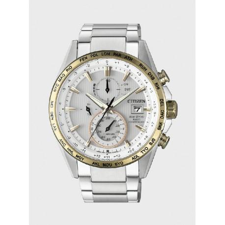 3367075061f1 Reloj Citizen Eco-Drive Crono Radiocontrolado - REF. AT8156-87A ...