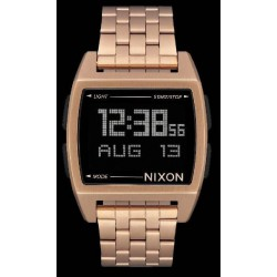 Reloj Nixon Base All Rose Gold - REF. A1107897