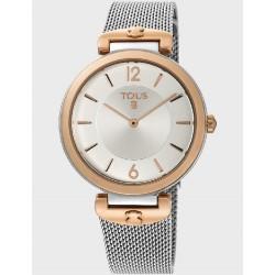 Reloj Tous S-Mesh - REF. 700350285