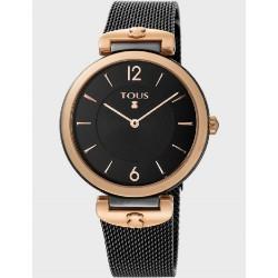 Reloj Tous S-Mesh - REF. 700350300