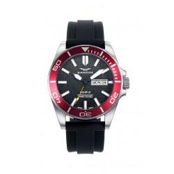 Reloj Sandoz Titanio para caballero - REF. 81453-57