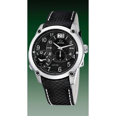 0da6cf74438e Reloj Jaguar Dual Time para caballero - REF. J630 G - Joyería Manjón