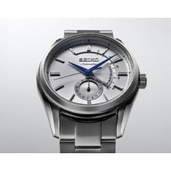 Reloj Seiko Presage para caballero - REF. SSA303J1EST