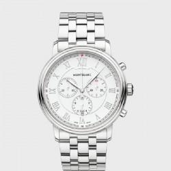 Reloj Montblanc Tradition Chronograph - REF. 114340
