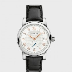 Reloj Montblanc Star Roman Small Second - REF. 113879