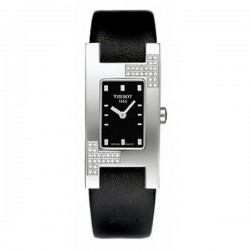 Reloj Tissot Bellflower con diamantes - REF. T11152551