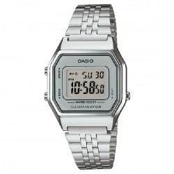 Reloj Casio Digital retro para señora o niña - REF. LA680WEA-7EF