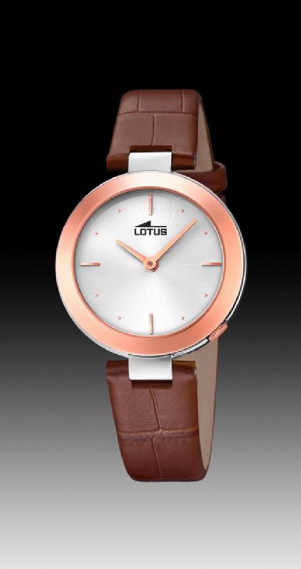 072ad2fcebeb Reloj Lotus para señora - REF. L18485 1 - Joyería Manjón