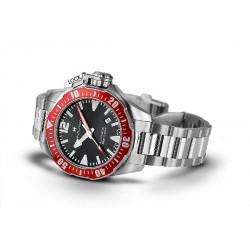 Reloj Hamilton Khaki Navy Frogman Auto - REF. H77725135
