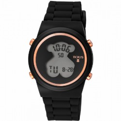 Reloj Tous Watches D-Bear Plastic Round - REF. 700350320