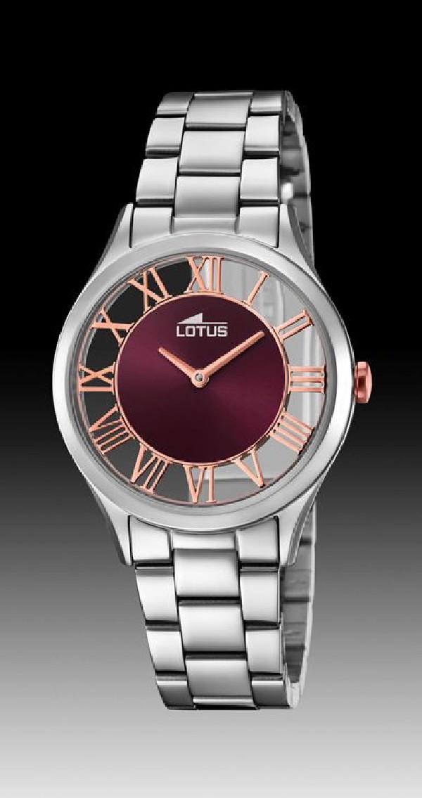 bec35bd1b2bc Reloj Lotus para señora - REF. L18395 5 - Joyería Manjón