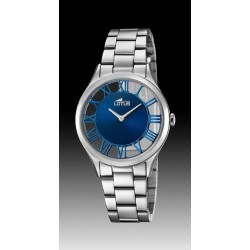 Reloj Lotus para señora - REF. L18395/4
