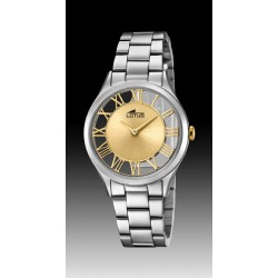 7bc590a687f5 Reloj Lotus para señora - REF. L18395 2