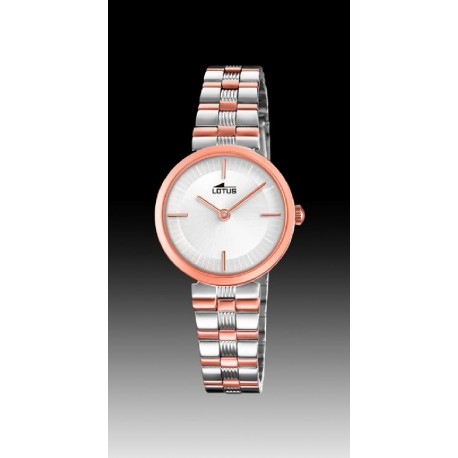 8a970e126a4d Reloj Lotus para señora - REF. L18542 2 - Joyería Manjón
