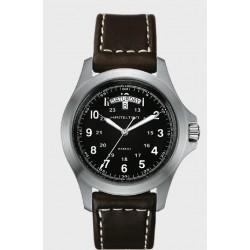 Reloj Hamilton Kakhi Field King Auto - REF. H64455533
