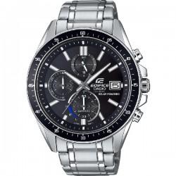 Reloj Casio Cronógrafo Solar Edifice - REF. EFSS510D1AVUEF