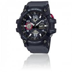 Reloj Casio G-Shock Mudmaster - REF. GWG-100-1A8ER