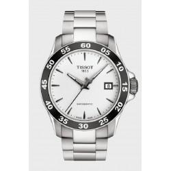 Reloj Tissot V8 Swissmatic para caballero - REF. T1064071103100