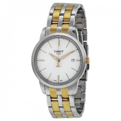Reloj Tissot Classic Dreams para caballero - REF. T0334102201101