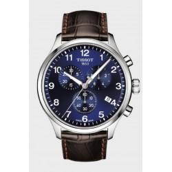 Reloj Tissot Chrono XL Classic para caballero - REF. T1166171604700