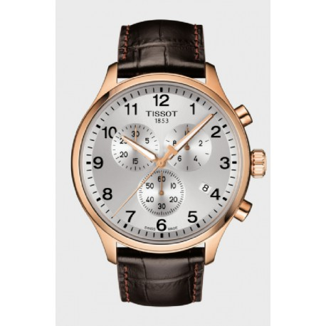 Reloj Tissot Chrono XL Classic para caballero - REF. T1166173603700