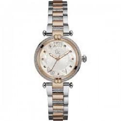 Reloj Guess Collection Varis para señora - REF. Y18002L1