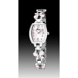Reloj Lotus para niña - REF. L15827/2