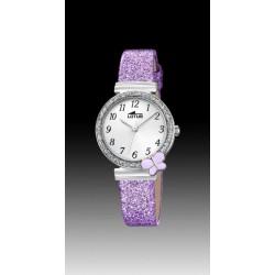Reloj Lotus para niña - REF. L18584/4