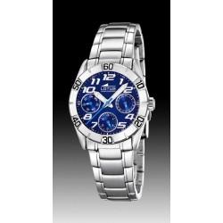 Reloj Lotus para niño - REF. L15650/B