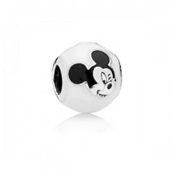 Abalorio Pandora plata 925 Mickey - REF. 796339ENMX